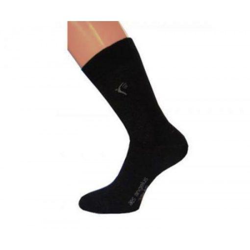 Ezüst zokni (Gumírorozott) -Aes angelus