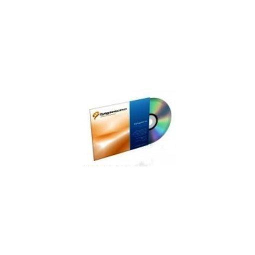 Gyógytorna CD térdre