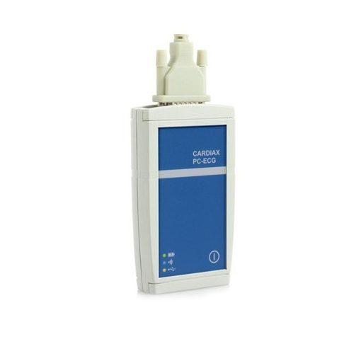 CARDIAX EKG készülék (WiFi-s, USB-s)