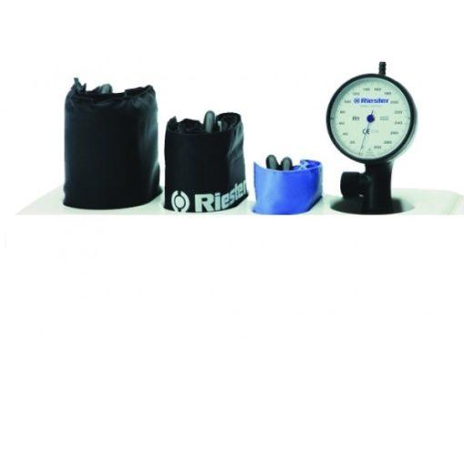 Riester R1 shock-proof vérnyomásmérő set (3 mandzsettával, tartó nélkül)