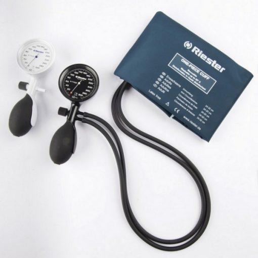 Riester E-Mega vérnyomásmérő (2 csöves)