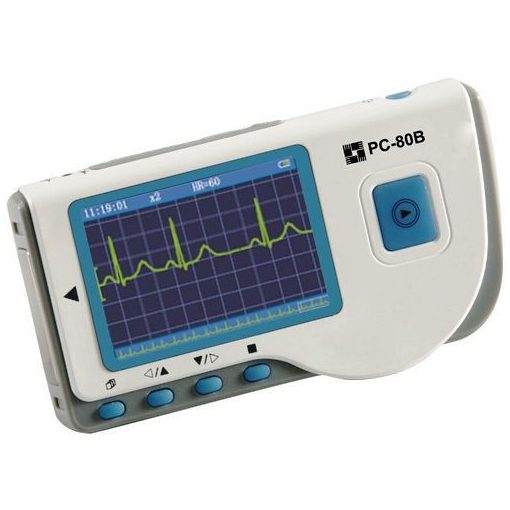 CREATIVE PC-80B - color EKG