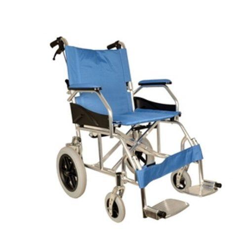 Kerekes szék, könnyített - Transport Qeen