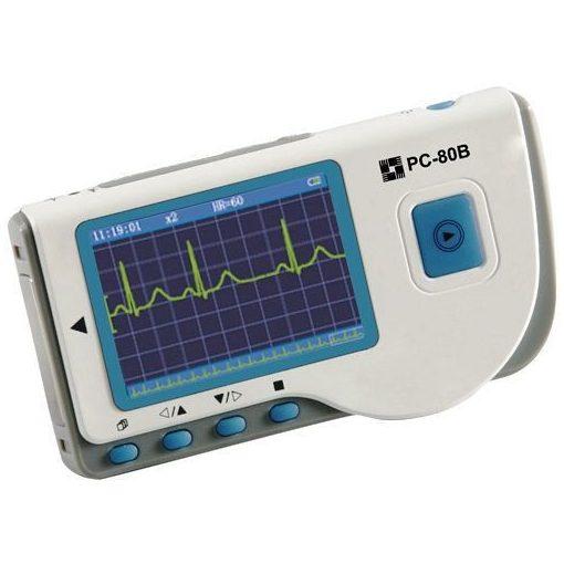CREATIVE PC-80B color Bluetooth EKG