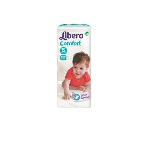Libero Comfort 5 pelenka - 50db