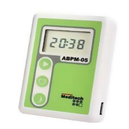 ABPM-05 Vérnyomásmérő, holter