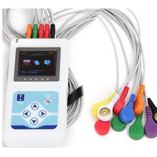 Holter EKG, ECG - Contec TLC 5000