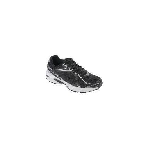 Scholl New Sprinter cipő - fekete