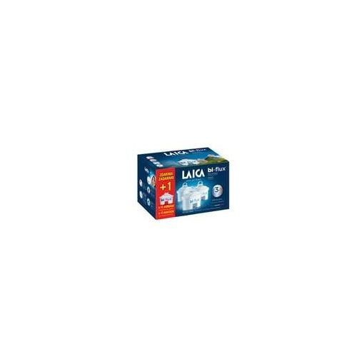 Laica Bi-Flux szűrőbetét  (3+1db)
