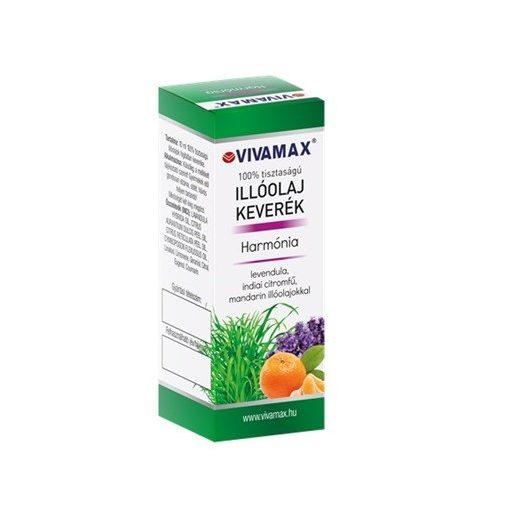Vivamax harmónia illoolaj 10ml - GYVI1