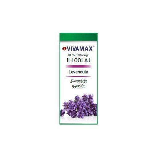 Vivamax Levendula illóolaj 10 ml