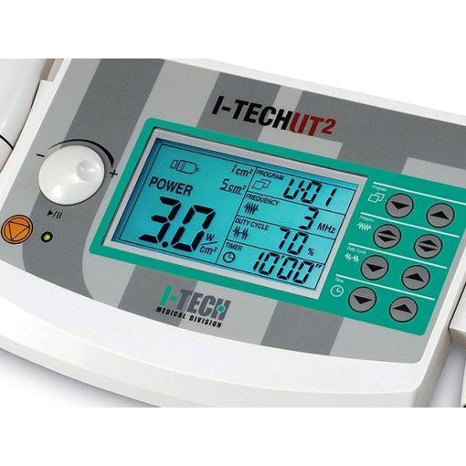 UT2 terápiás ultrahang (I-Tech)