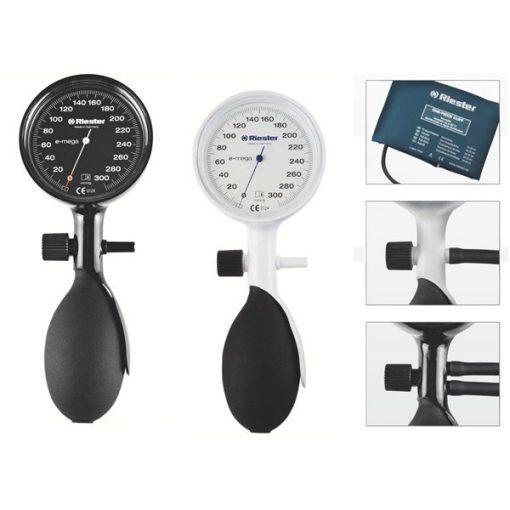 Riester E-Mega vérnyomásmérő (1 csöves)