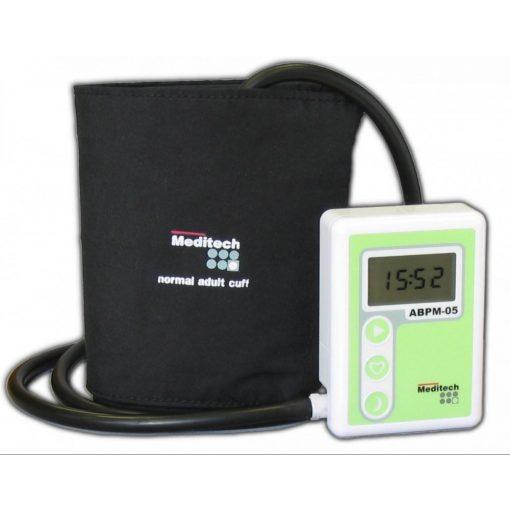 ABPM 05 vérnyomásmérő monitor (holter, Bluetooth)