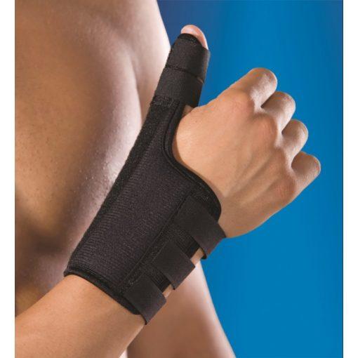 Elasztikus csukló és hüvelykujj rögzítő ( GYAH0501 )