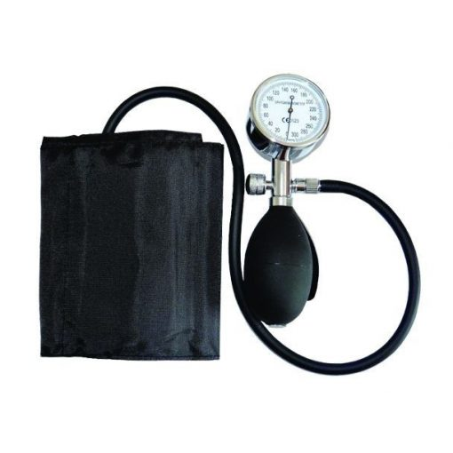 Rextra órás vérnyomásmérő (ABS, Italy)